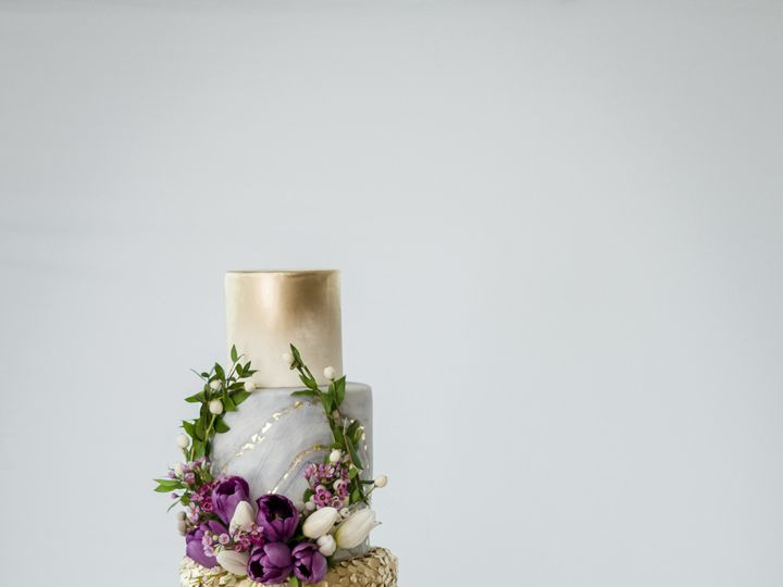 Tmx 1510841397563 Amanda109 Warrenton, District Of Columbia wedding cake