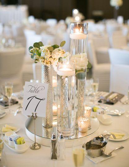 A Classic, White Wedding