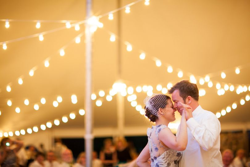 A sweet farm-fresh wedding