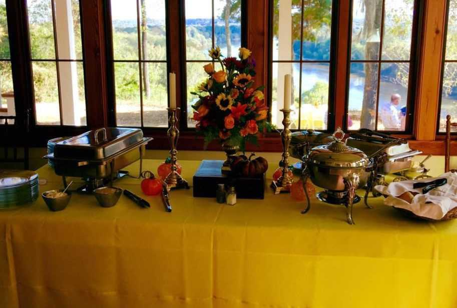 The Deviled Egg Catering and Event Planning