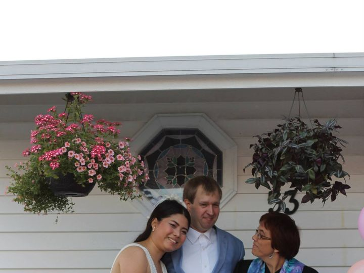 Tmx Anthony Linda Porch 51 649394 1564504412 Marlborough, MA wedding officiant