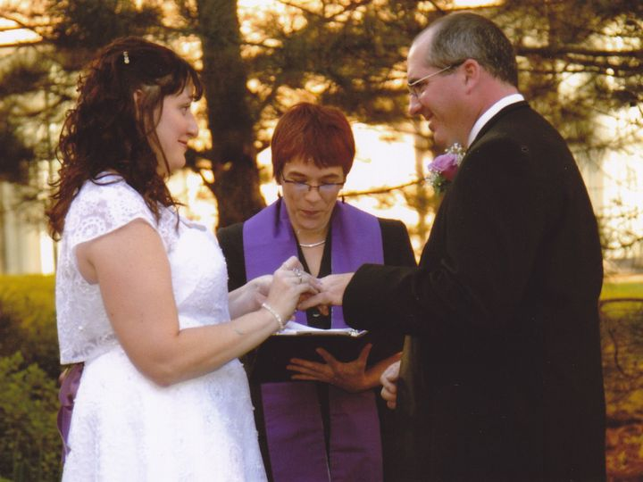 Tmx Curran 1 51 649394 1564504423 Marlborough, MA wedding officiant