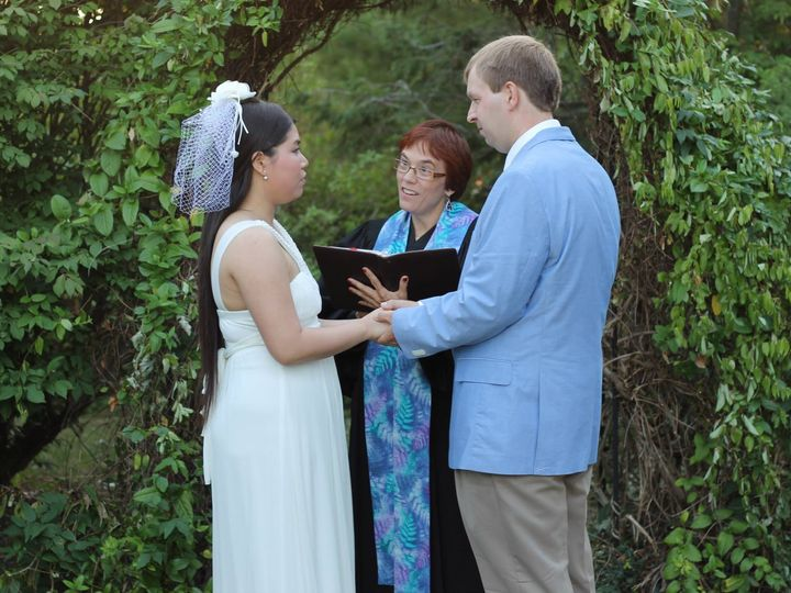 Tmx Wedding 51 649394 1564504434 Marlborough, MA wedding officiant