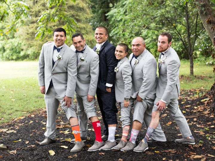 Tmx 1468591468725 Tabler Wedding 1 Elizabethtown, PA wedding planner