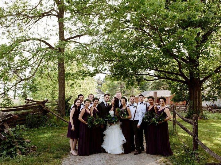 Tmx 1477003333906 Morrison Wedding 2016 4 Elizabethtown, PA wedding planner