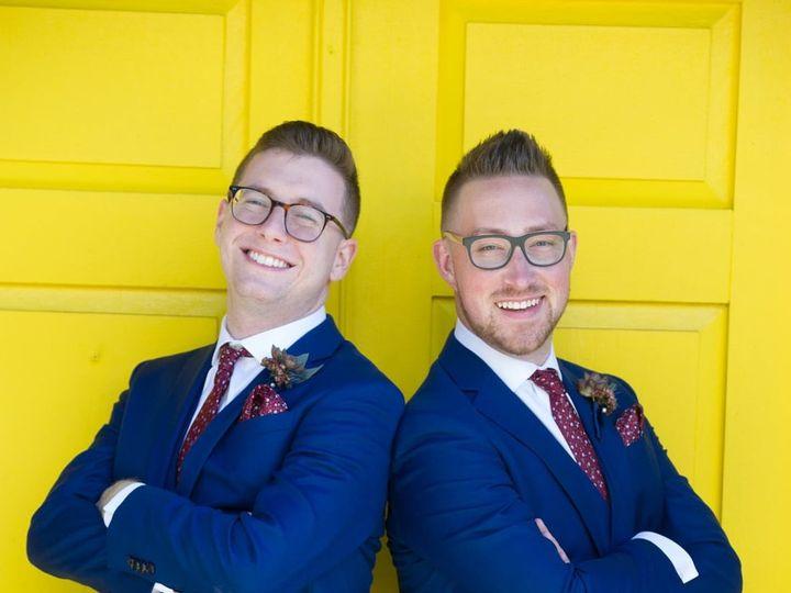 Tmx Bobby And Luke Yellow Door 51 749394 157617053063997 Elizabethtown, PA wedding planner