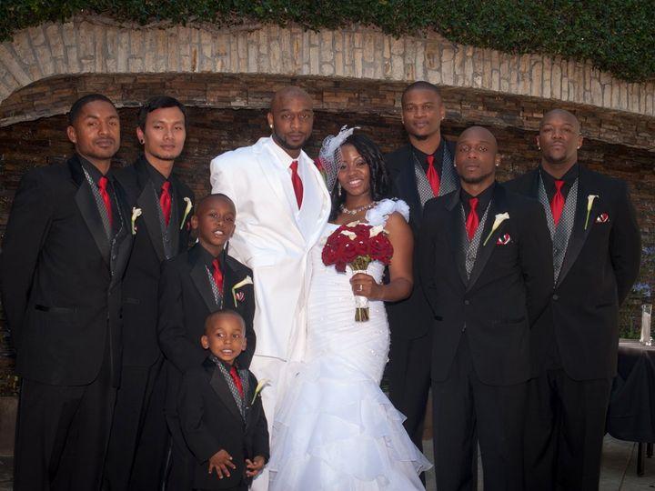 Tmx 1349033617103 KF11002 Riverside wedding videography