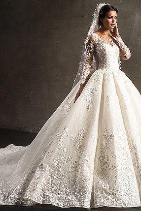 487c48cbe161 Eva's Bridals International - Dress & Attire - Orland Park, IL - WeddingWire