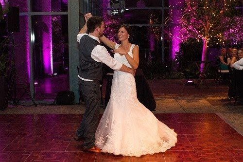 Top Wedding DJ in DC,