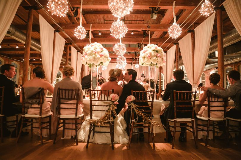 Erin McLean Events Planning Raleigh NC WeddingWire