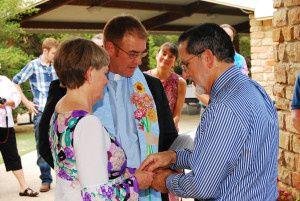 moore wedding vows