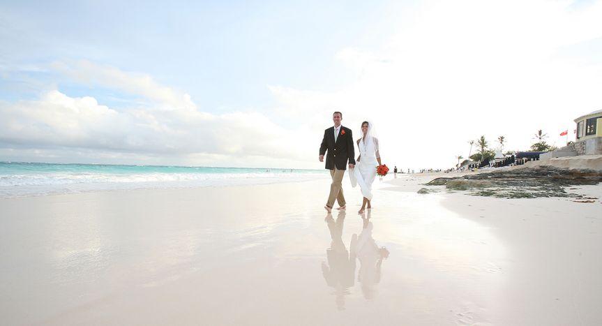 Bermuda Wedding