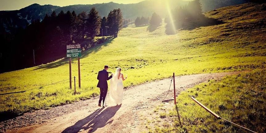 bridger bowl wedding bozeman mt 6 1448427739