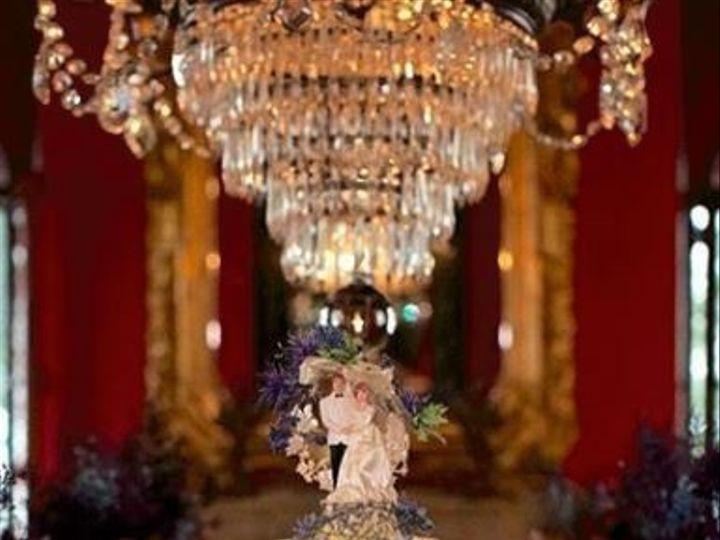 Tmx 1510072608261 47747 Los Angeles, CA wedding cake