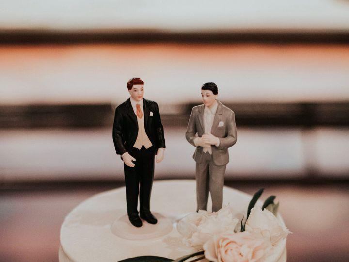 Tmx Img 7027 51 980494 1566929125 Los Angeles, CA wedding cake