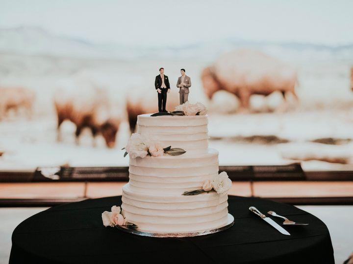 Tmx Img 7028 51 980494 1566929120 Los Angeles, CA wedding cake