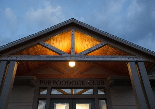 The Purpoodock Club