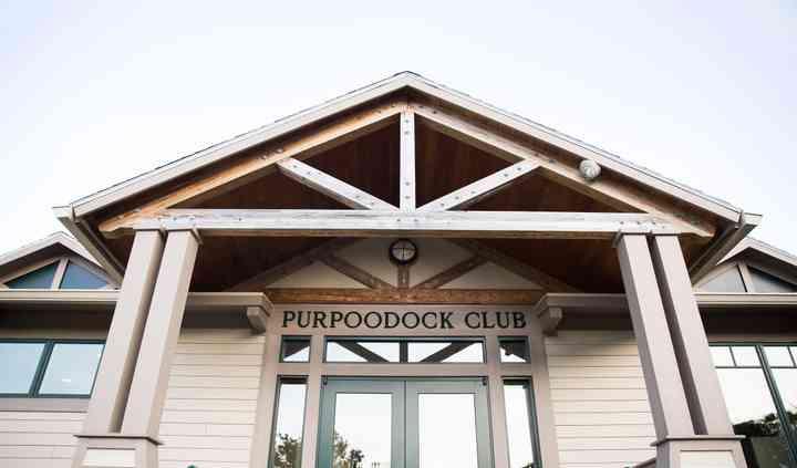 Purpoodock Club