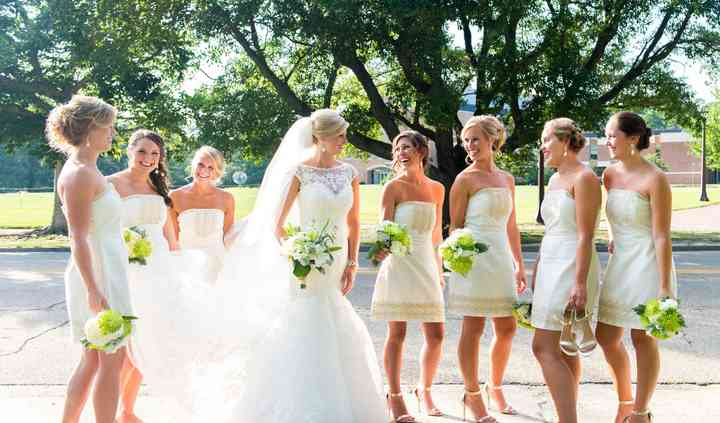 Game Day Weddings and Events