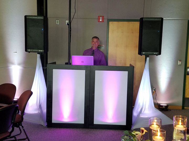 Tmx 1500922439716 19780464992423974232284971456151709934785o Raleigh, North Carolina wedding dj
