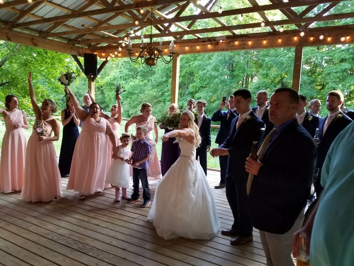 Tmx 1501689219985 20170520182747 Raleigh, North Carolina wedding dj