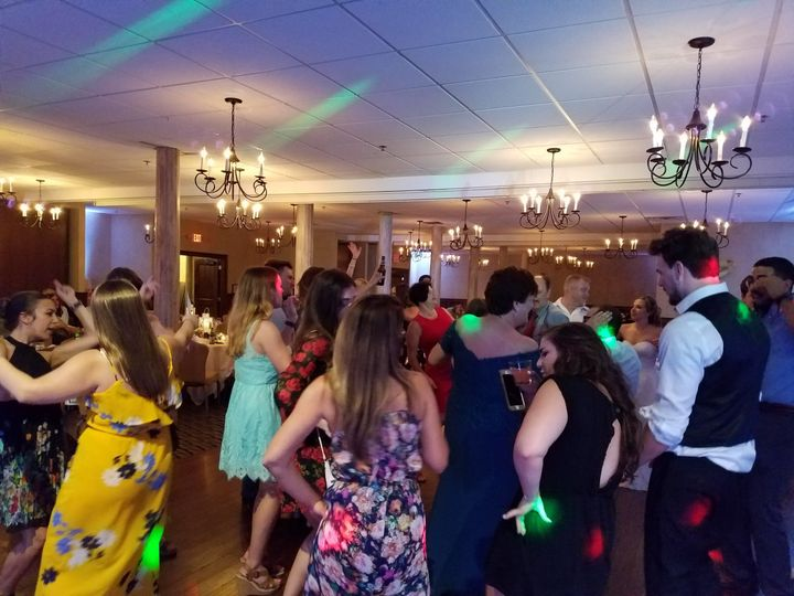 Tmx 1501689404395 20170624221344 Raleigh, North Carolina wedding dj