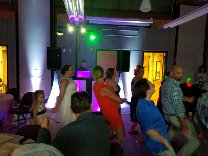 Tmx 1501689440754 20170708192313 Raleigh, North Carolina wedding dj