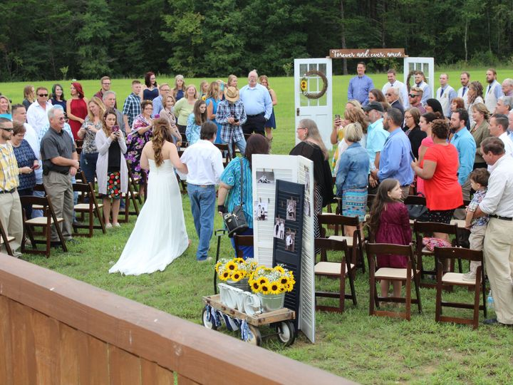 Tmx Baynesfamilyfarm 51 952494 Raleigh, North Carolina wedding dj