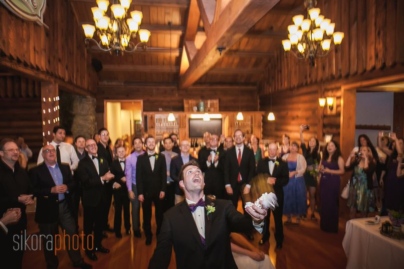 Summit Grove Lodge - Photo Credit: Sikora Photography