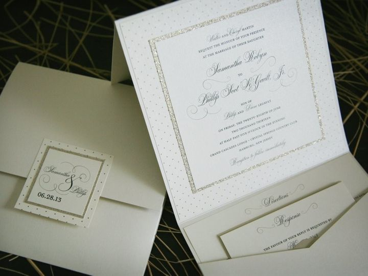 Tmx 1418396328958 Samanthaphillipinvite Allendale wedding invitation