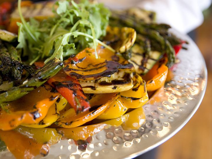 Tmx 1451496860244 Grilled Veg Nashua, NH wedding catering