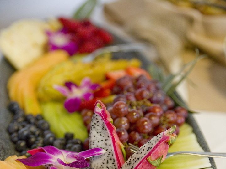 Tmx 1451497409679 Fruit Tray Nashua, NH wedding catering