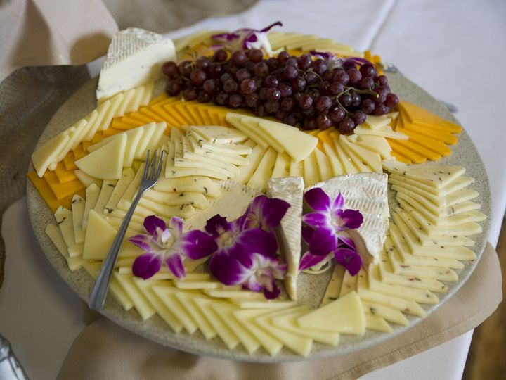 Tmx 1451502645241 Cheese Platter Nashua, NH wedding catering
