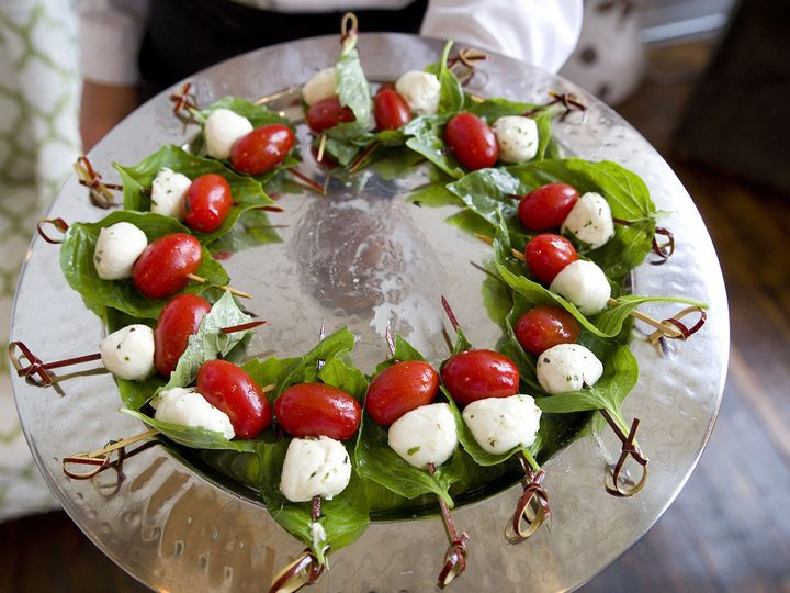 Tmx 1451504589426 Tomato Mozz Nashua, NH wedding catering