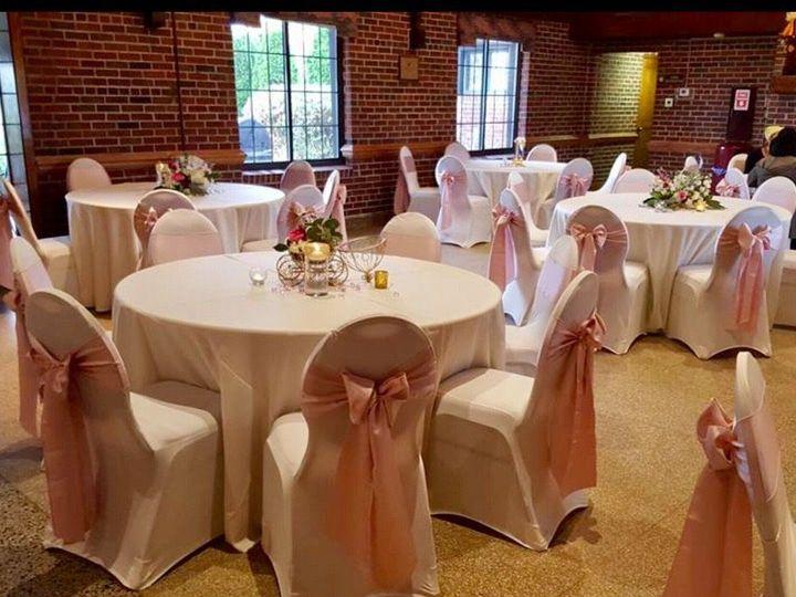 Tmx 1529942903 E68d100aab87f401 1529942902 38c76f8a669d84a5 1529942901626 1 IMG 1011 Detroit, MI wedding planner