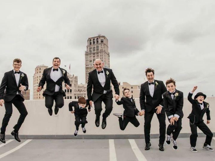 Tmx Img 1430 51 994494 1564282751 Detroit, MI wedding planner