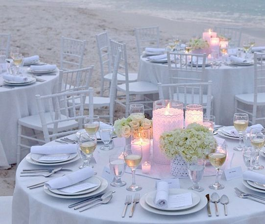 Delight your guests by the ocean