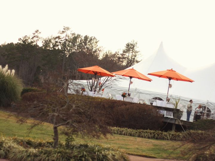Tmx 1447952982621 Tent And Umbrellas Charlotte, North Carolina wedding rental