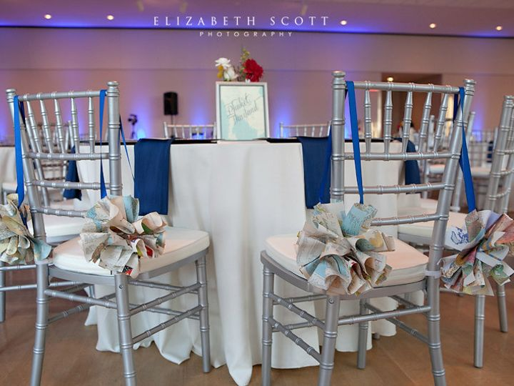 Tmx 1447958241279 Silver Chiavari Chairs Charlotte, North Carolina wedding rental