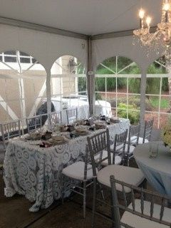 Tmx 1447959340671 Dining Table 1 Charlotte, North Carolina wedding rental
