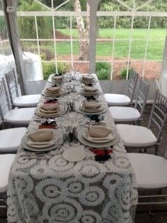 Tmx 1447959344912 Dining Table 2 Charlotte, North Carolina wedding rental