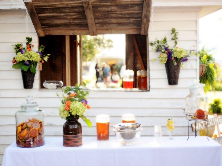 Tmx 1447960737983 Glass Dispenser Ceremic Jug Charlotte, North Carolina wedding rental