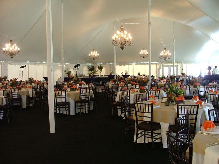 Tmx 1447960770535 Inside Of Tent Charlotte, North Carolina wedding rental