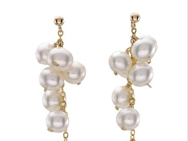 Tmx 1271108881794 RoseEG324wprlgf Chicago wedding jewelry
