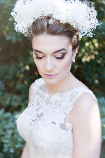 Hannah Kuhary Makeup Artist