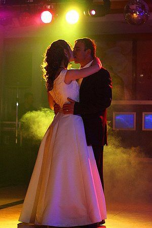 From the moment you walk in the room to the Last Dance you are always treated special.