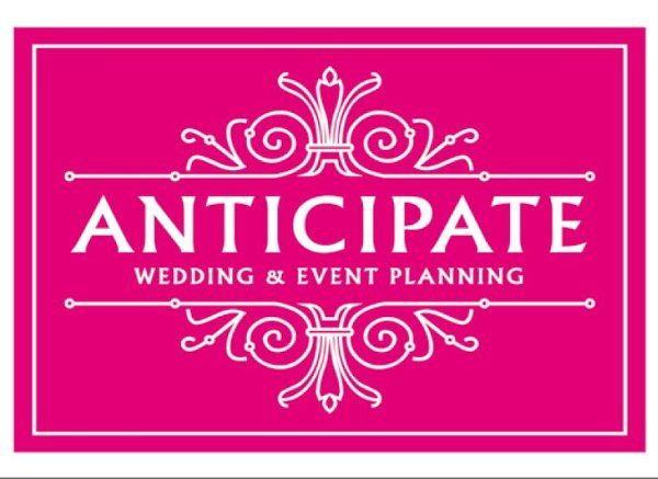 Anticipate Wedding & Events