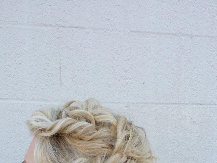 Tmx 1458049289747 20141005162637 Tulsa, OK wedding beauty