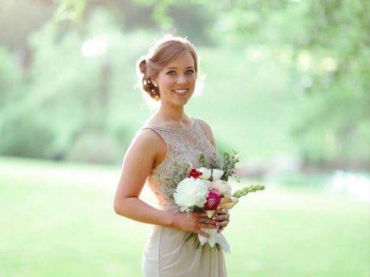 Tmx 1458049446003 Fbimg1452262002266 Tulsa, OK wedding beauty
