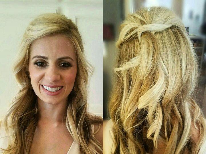 Tmx 1475515701786 Img20160924194119 Tulsa, OK wedding beauty